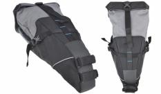 Torba podsiodłowa Prox backpacking 8,8l