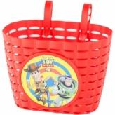 Koszyk dziecięcy rowerowy Widek czerwony Story 4