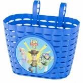 Koszyk dziecięcy rowerowy Widek niebieski Story 4