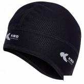 Czapka pod kask KED-UHC01 czarna S-M