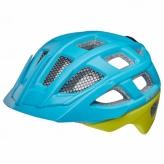 Kask rowerowy dziecięcy KED KAILU M niebieski