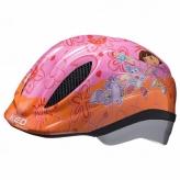 Kask rowerowy dziecięcy KED MEGGY DORA S/M