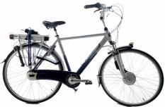 Rower Elektryczny Gazelle Orange Vente Innergy 53cm