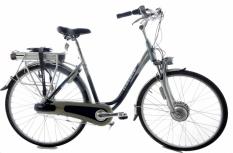 Rower Elektryczny Gazelle Orange Innergy 49cm