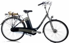 Rower Elektryczny Gazelle Easyglider 50cm