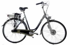 Rower Elektryczny Gazelle Orange Innergy 53cm