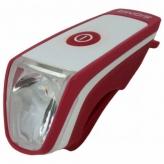 Lampka rowerowa przednia SIGMA SIGGI USB