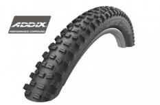 Opona rowerowa Schwalbe HANS DAMF ADDIX TLRD 27,5x2,35