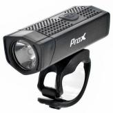 Lampka rowerowa przednia Prox Aero f plus USB