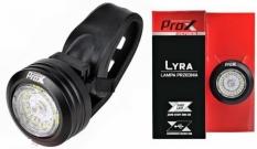 Lampka rowerowa przednia Prox Lyra USB