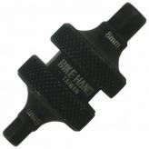 Klucz do pedałów Bike Hand YC-1568 Imbus 6mm/8mm
