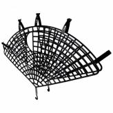 Osłona koła tylnego SC-04 siatka czarna