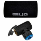 Głowica GIYO GC-07 do CO2 AV/DV