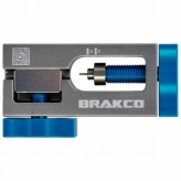 Przyrząd do igieł HBP33 przewód hydrauliczny