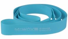 """Opaska/taśma na obręcz M-Wave 27,5"""" 24mm"""