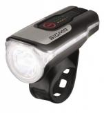 Lampka rowerowa przednia Sigma Aura 80 USB