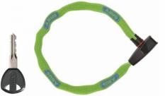 Zapięcie rowerowe Abus Catena 6806k/75 zielone 825149