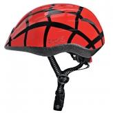 Kask rowerowy dziecięcy Prox Spidy S czerwony