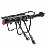 Bagażnik rowerowy do sztycy do 50 kg