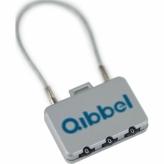 Linka zabezpieczająca fotelik Qibbel Air