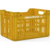 Skrzynia rowerowa URBAN PROOF 30L żółta