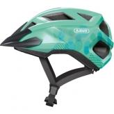 Kask rowerowy Abus MountZ S celeste green
