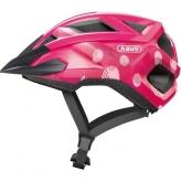 Kask rowerowy Abus MountZ S fuchsia pink