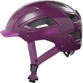 Kask rowerowy Abus Hyban 2.0 M  core purple