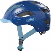 Kask rowerowy Abus Hyban 2.0 XL core blue