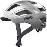 Kask rowerowy Abus Hyban 2.0 signal silver XL