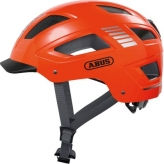 Kask rowerowy Abus Hyban 2.0 M signal orange