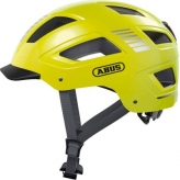 Kask rowerowy Abus Hyban 2.0 M signal yellow