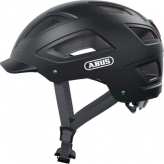 Kask rowerowy Abus Hyban 2.0 L velvet black