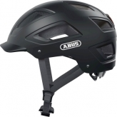 Kask rowerowy Abus Hyban 2.0 M velvet black