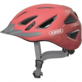 Kask rowerowy Abus Urban-I 3.0 M living coral