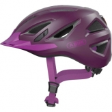 Kask rowerowy Abus Urban-I 3.0 M core purple