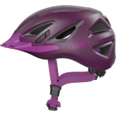 Kask rowerowy Abus Urban-I 3.0 S core purple