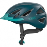Kask rowerowy Abus Urban-I 3.0 M core green