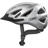 Kask rowerowy Abus Urban-I 3.0 XL signal silver