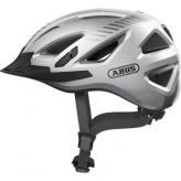 Kask rowerowy Abus Urban-I 3.0 M signal silver