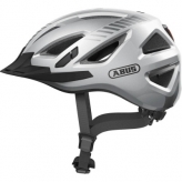Kask rowerowy Abus Urban-I 3.0 S signal silver