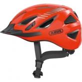 Kask rowerowy Abus Urban-I 3.0 M signal orange