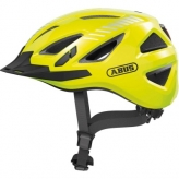 Kask rowerowy Abus Urban-I 3.0 S signal yellow