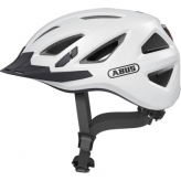 Kask rowerowy Abus Urban-I 3.0 XL polar white