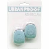 Zestaw lampek Urban Proof  Vintage blue