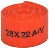 """Opaska/taśma na obręcz 28"""" 22x0.55mm"""