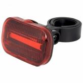 Lampka rowerowa tylna COB LED baterie