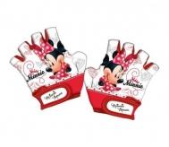 Rękawiczki na rower Minnie