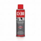Preparat CX80 konserwująco-naprawczy spray 250ml