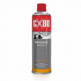Preparat CX80 On Rust odrdzewiacz spray 500ml